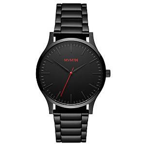 Часы мужские MVMT THE 40 BLACK LINK