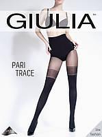 Женские фантазийные колготки PARI TRACE 60 MODEL 1