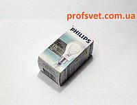 Лампа накаливания 75 вт Е27 А55 Philips прозрачная, фото 1