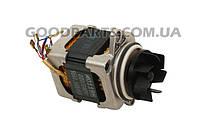 Двигатель (мотор) циркуляционной помпы посудомоечной машины Bosch MO1185 067499