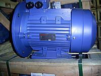 Электродвигатель АИР132М4 11 кВт 1500 об/мин