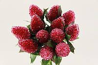Ягода малина 12 шт красная