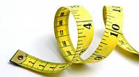 Таблица перевода дюймовых размеров в метрические