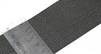 Эластичная лента/резинка 5 см черная