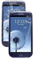 Замена (переклейка) на Samsung
