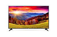 Телевизор LG 43LH560v (PMI 450Гц, Full HD, SmartTV, Triple XD Engine, Clear Voice III, DVB-T2/S2)