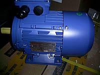Электродвигатель АИР80А6 0,75 кВт 1000 об/мин