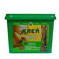 Клей  для пробки и бамбука 4.5кг Лакрисил