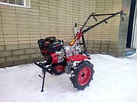 Мотоблок  WM 1100C-6 шестискоростной