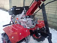 Мотоблок  WM 1100А-6 шестискоростной