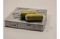 Нитки швейные «Идеал» №412