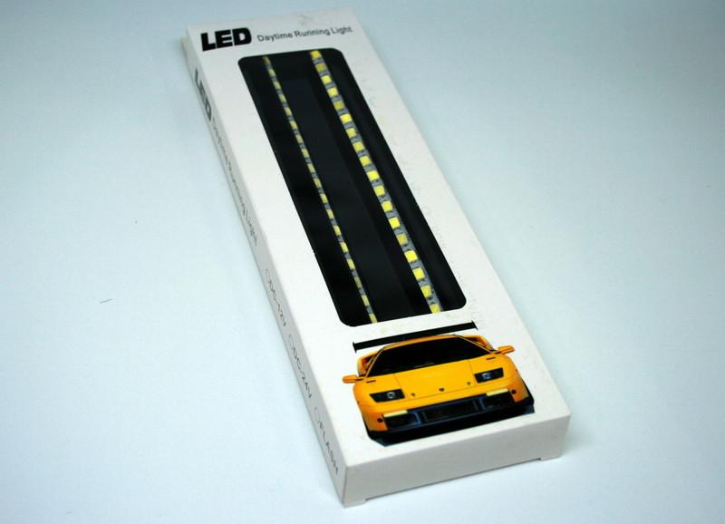 DRL-ходовые огни 7030-21