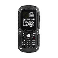 Мобильный телефон Sigma X-treme IT67 Dual Sim Black