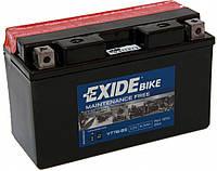 Мотоаккумулятор Exide ET7B-BS = YT7B-BS