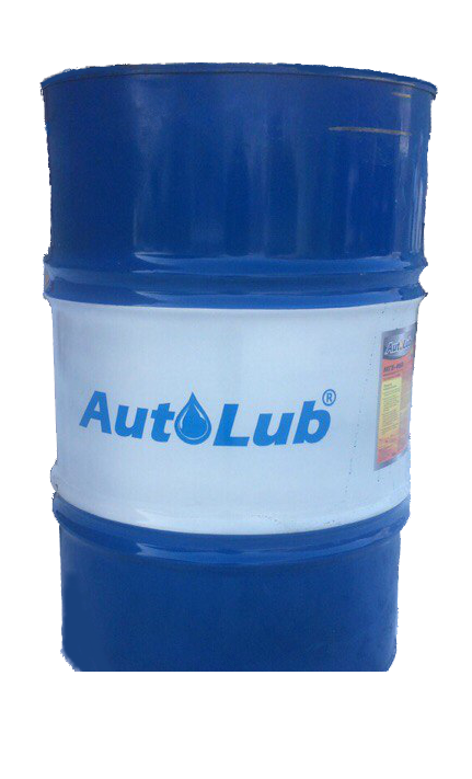 Масло моторное для коммерческого транспорта Autolub Forse SHPD 15W-40, API API CI-4/SL (208 л.), фото 2
