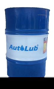 Масло моторное для коммерческого транспорта Autolub Forse SHPD 10W-40, API API CI-4/SL (208 л.)