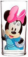 Disney Minnie Colors Стакан детский высокий 270 мл Luminarc G9173