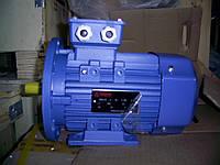 Электродвигатель АИР80В6 1,1 кВт 1000 об/мин
