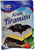 Емікс сухий крем Krem Tiramisu 100г.
