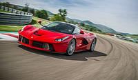 Ferrari продала найдорожчий автомобіль сторіччя