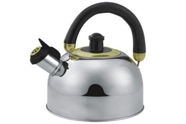 Чайник со свистком 2,5л Bohmann BHL-099