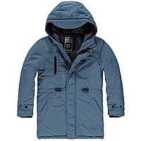 Зимняя куртка для мальчика 12 и 16 лет (152-176) Tumble'n Dry.