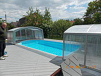 Хороший бассейн  - со скидкой (01.12.2016-01.03.2017)