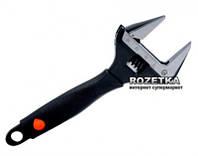 Ключ разводной Цент Инструмент 6* 150мм (0440)