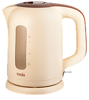 Чайник электрический 1,7л. Magio MG-509