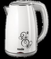 Чайник электрический нжс 1,7л. Magio MG-512