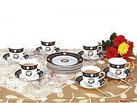 Чайный сервиз 24 предмета на 6 персон Zillinger ZL-742B