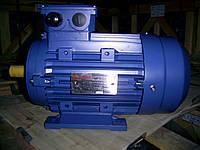 Электродвигатель АИР90L6 1,5 кВт 1000 об/мин