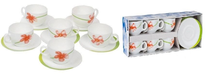 Чайный сервиз Luminarc E4943 12 предметов