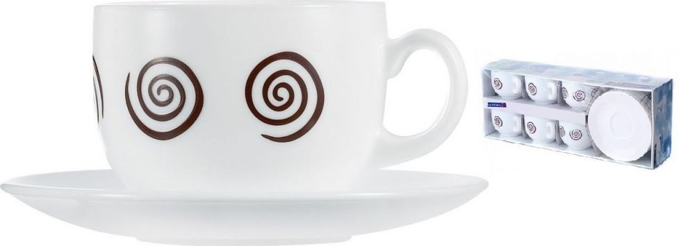 Чайный сервиз Luminarc G4126 12 предметов