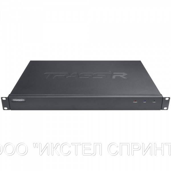 TRASSIR MiniNVR 4-4P