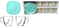Чайный сервиз Luminarc J7934 12 предметов, фото 1
