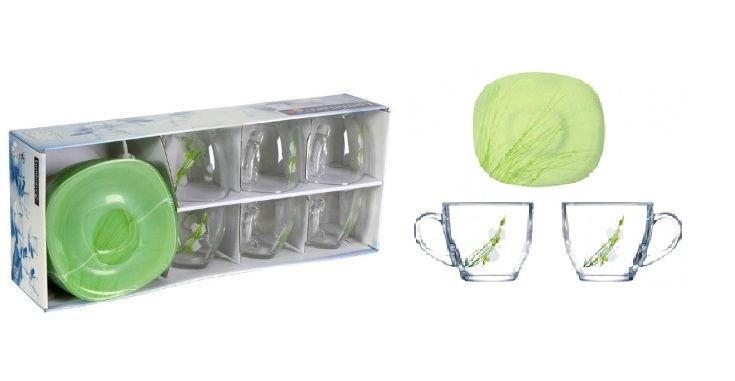 Чайный сервиз Luminarc J7939 12 предметов