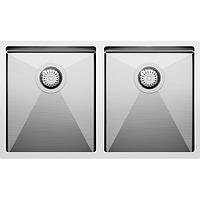 Кухонная мойка Aquasanita ENNA ENN200L (760x450)