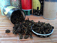 Чай зеленый Королевский улун (оолонг)