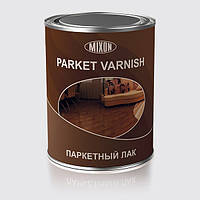 Алкидный лак для паркета Mixon Parket Varnish. Глянцевый. 2,5 л
