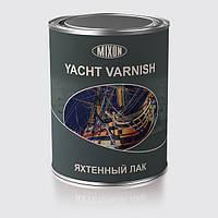 Яхтенный лак Mixon Yacht Varnish. Матовый. 2,5 л
