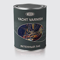 Яхтенный лак Mixon Yacht Varnish. Шелковисто-матовый. 2,5 л