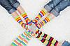 Какие детские носки выбрать на зиму?