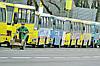 В українських містах почав дорожчати проїзд у маршрутках