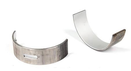 Вкладыши коренные Sprinter06- OM651 2.2CDI STD (нижние) , фото 2