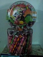 Жевательная конфета Маша и медведь (Мини юм)