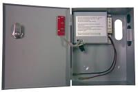 Импульсный блок бесперебойного питания T-VISIO ИББП 3012-3А/1 12В/3А