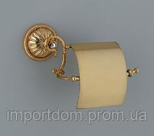 Держатель туалетной бумаги Flab Anastasia 284