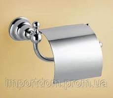 Держатель туалетной бумаги Canova 344/P