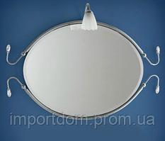 Зеркало Flab Egizia 2325